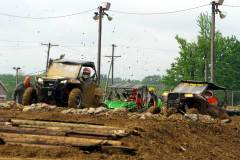 UTV Side-X-Side Shootout at the O'Reilly Auto Parts 4-Wheel Jamboree Nationals at the Allen County Fairgrounds in Lima, OH - May 19-21, 2017